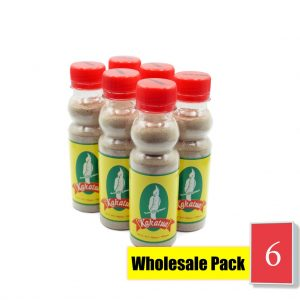 Parrot Brand White Pepper Powder 90g