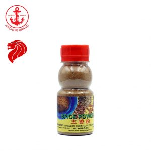 Anchor 5 Spice Powder 50g
